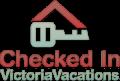 Checked In Victoria Logo